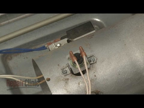 Thermal Fuse - Maytag Dryer
