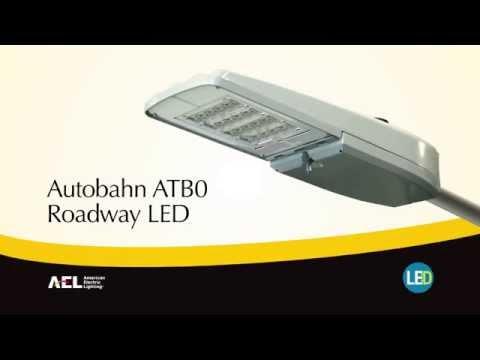 ATB0 LED Roadway