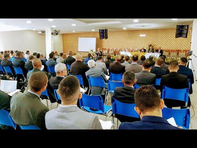 Posição Oficial da Convenção Comadeeso sobre a COVID 19