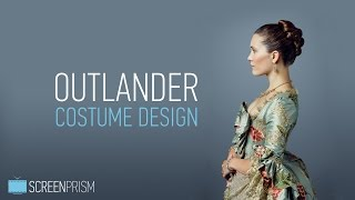Outlander Costume Design: The Message Behind The Time-Traveling Dresses