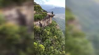 Blue Mountains Nature || Musically Best Place Nature Video || Viral Fun Ka Pitara