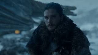 Temporada Final Game of Thrones | Abril 2019