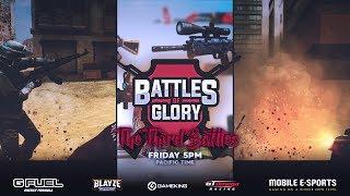 Forward Assault: Battles of Glory - The Third Battles