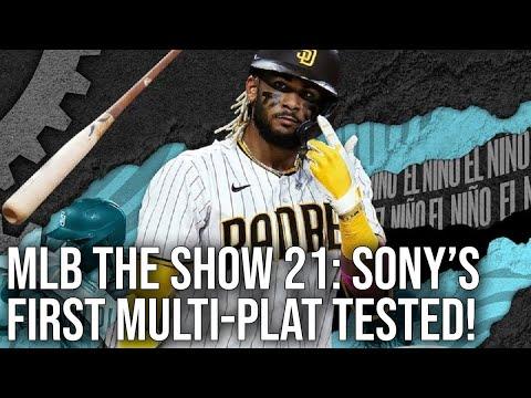 Первая игра Sony на Xbox: тестирование MLB The Show 21 на различных платформах