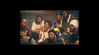 J. Cole x Dreamers x J.I.D x EarthGang Type Beat - Father Of Rap 2019