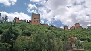 Mudéjar Song From Spain - Romance de Granada, paseábase el rey moro