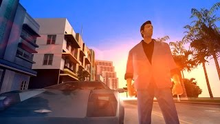 GTA: Vice City - Intro & PC Gameplay HD