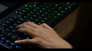 Logitech Gaming Series - Lightspeed Gear : Behind The Scene