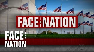 """Download Open: This is """"Face the Nation,"""" May 9"""