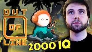 OUT OF LINE: Un Mundo increible! ¿2000 IQ?