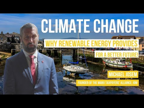 Climate Change - Renewable Energy for a better future