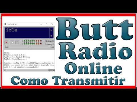 Radio por internet: