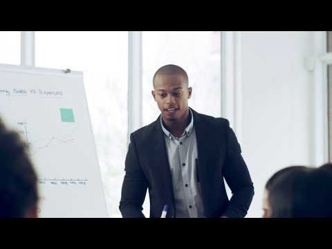 General Manager, Operations Manager, & Top Executives Career Video