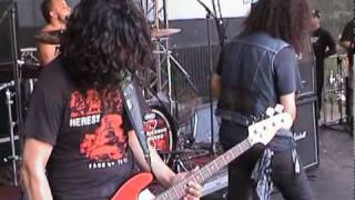 MINKIONS Live At OEF 2010