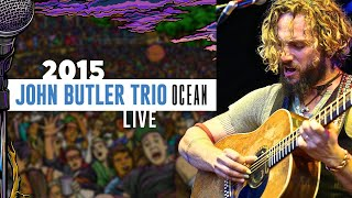 Repeat youtube video John Butler Trio - Ocean (Live) California Roots 2015