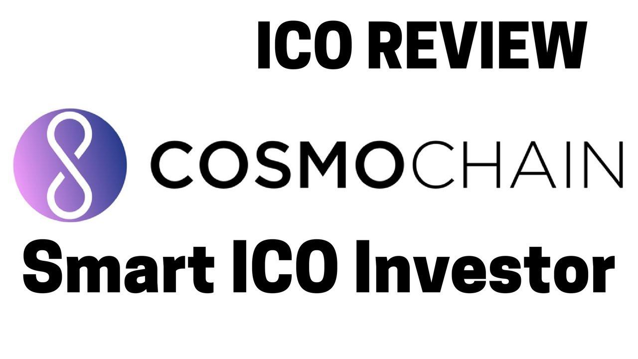 CosmoChain Review - Smart ICO Investor