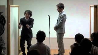 """6月24日(金)に開催された""""ぎ兄弟""""主催、""""SAKAZUKIライブ""""から、ぎ兄弟の..."""