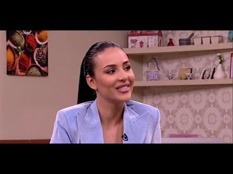 Anastasija - Svitanje - (TV Pink 2019)