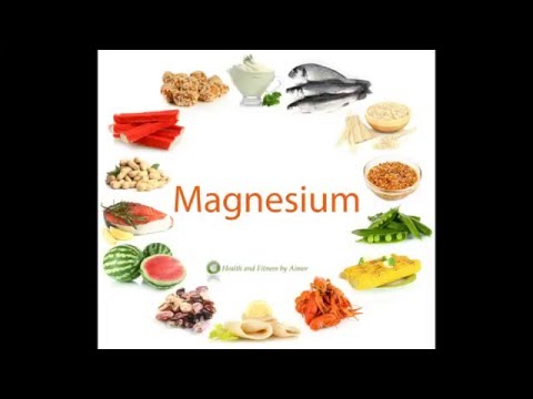 The Amazing Benefits of Magnesium and Testosterone