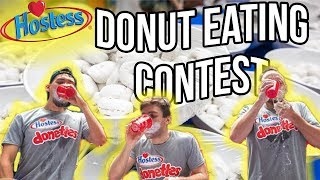 Nathan's Hot Dog Eating Contest (Recurring Competition)