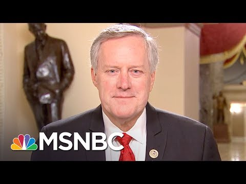 GOP Rep. Mark Meadows: Votes Not There Yet To Avoid Government Shutdown | Morning Joe | MSNBC