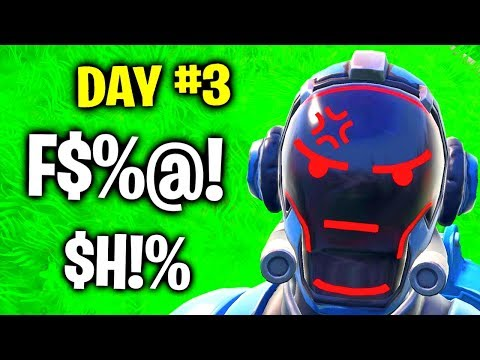Last To SWEAR Wins $10,000 - Fortnite
