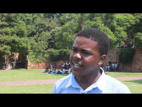 Racism at Wits University
