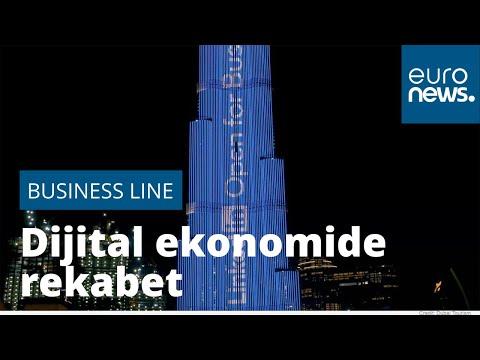 Business Line: Hızla gelişen teknoloji karşısında hangi düzenlemeler rekabeti arttırabilir?