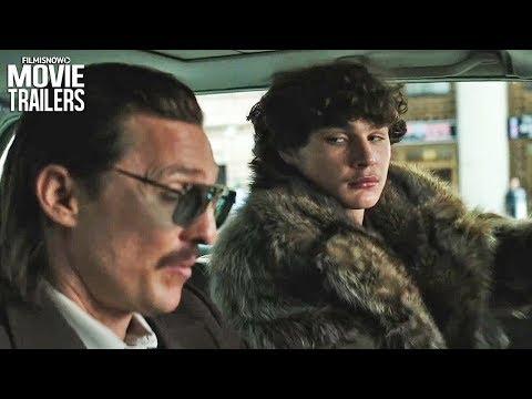 "WHITE BOY RICK ""Introducing Richie"" Featurette NEW (2018) - Richie Merritt dramatic thriller"