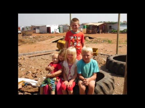 Radio Free South Africa with Leigh Oxley du Preez of South African Family Relief Project
