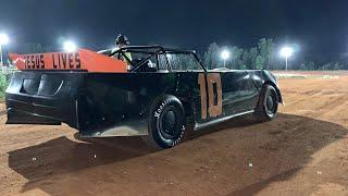 We Went Bounty Hunting with the Street Stock