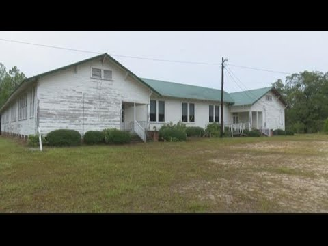 Cedar Grove School to be turned into opry house