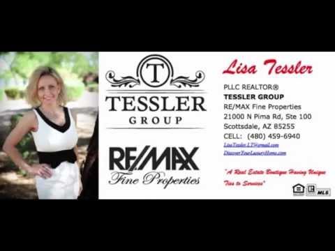 Lisa tessler dating