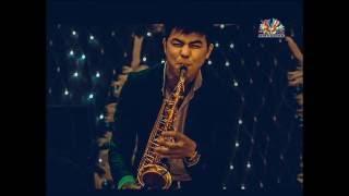 саксофонист на свадьбу и проводы Астана Нурлыбек