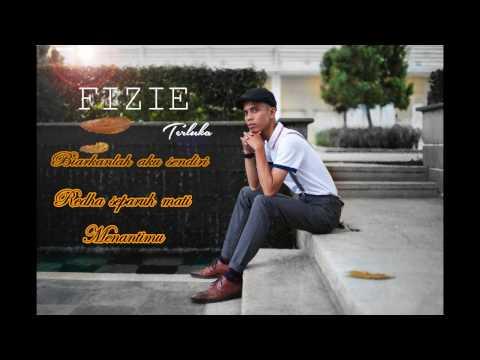 Terluka- Fizie (Official Lyric Video)