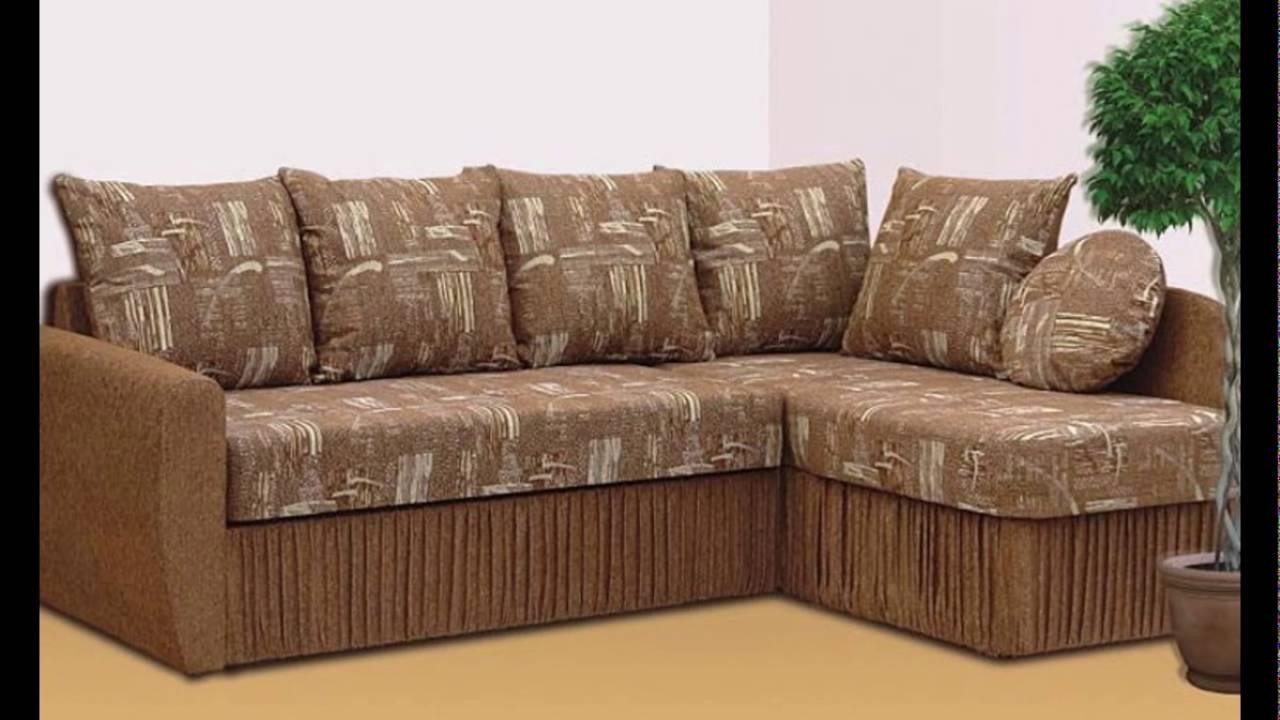 Угловой диван тверь