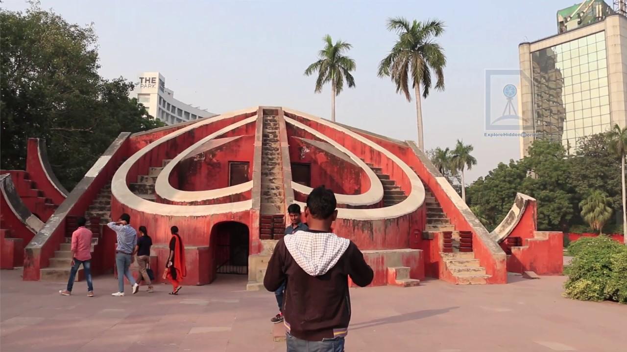 Jantar Mantar New Delhi Youtube