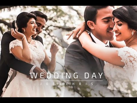 Kerala Christian Wedding Film At Bolgatty Palace