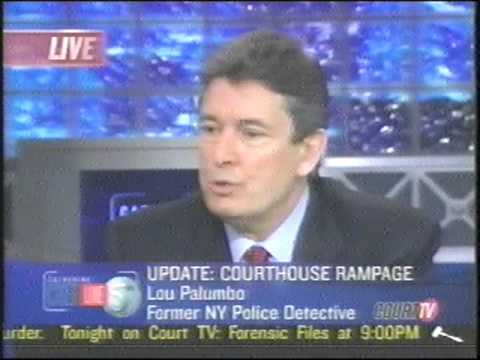 J.Tom Morgan, CNN, Brian Nichols