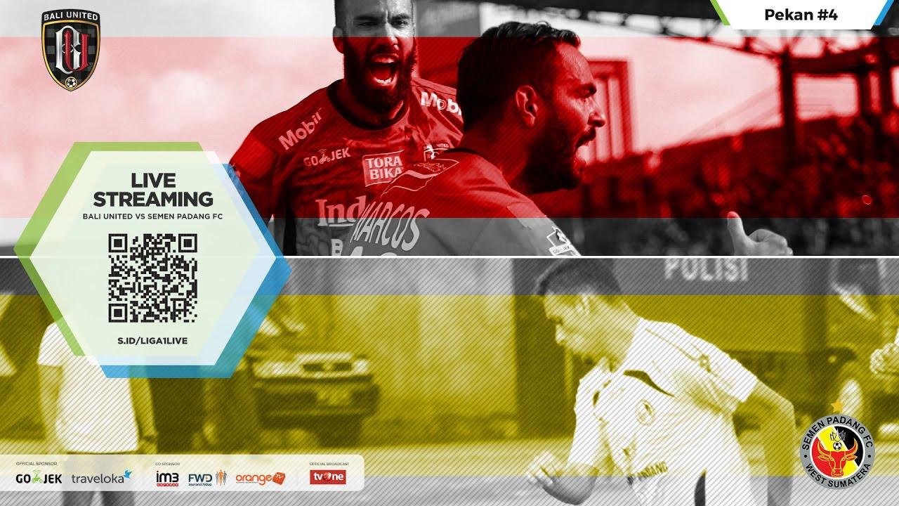 Full Match Bali United Vs Semen Padang 4 Mei 2017 Youtube