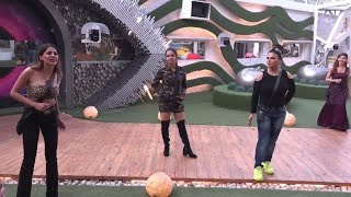 Bigg Boss 14: Press For Entertainment Task In BB House, Contestants To Entertain Viewers |