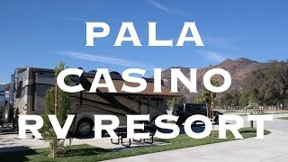 Pala Casino RV Resort San Diego CA | Good Sam Club RV Park