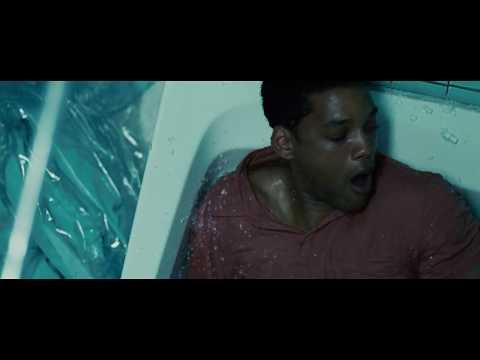 Seven Pounds/Best Scene/Gabriele Muccino/Will Smith/Woody Harrelson/Rosario Dawson
