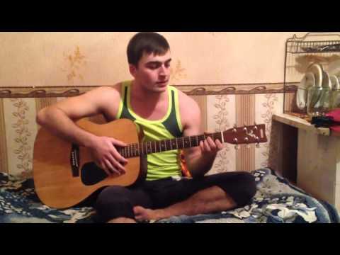 Тимур Муцураев - Милые зелёные глаза ( cover RoYal )
