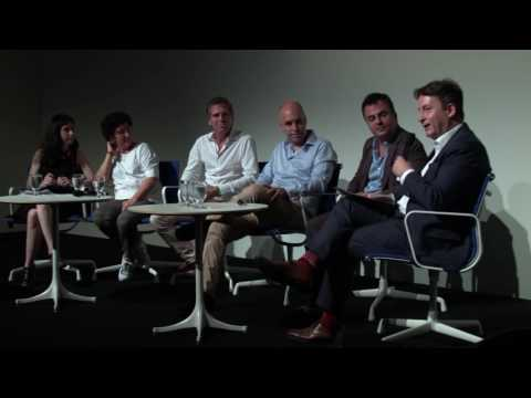 Salon | Art Basel Cities Discussion | The Future of Buenos Aires' Cultural Landscape