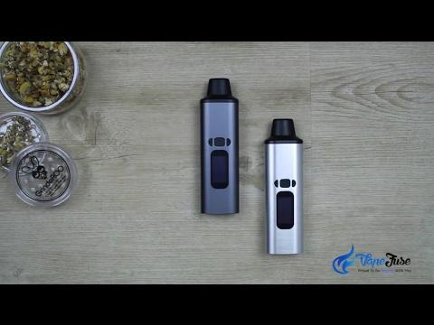 Unboxing – ALD Amaze WOW Portable Vaporizer