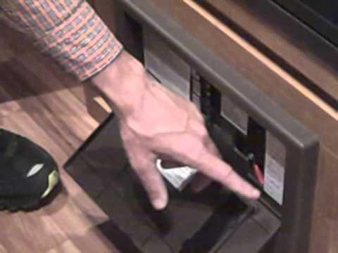Travel Trailer PDI Breaker Box - YouTube