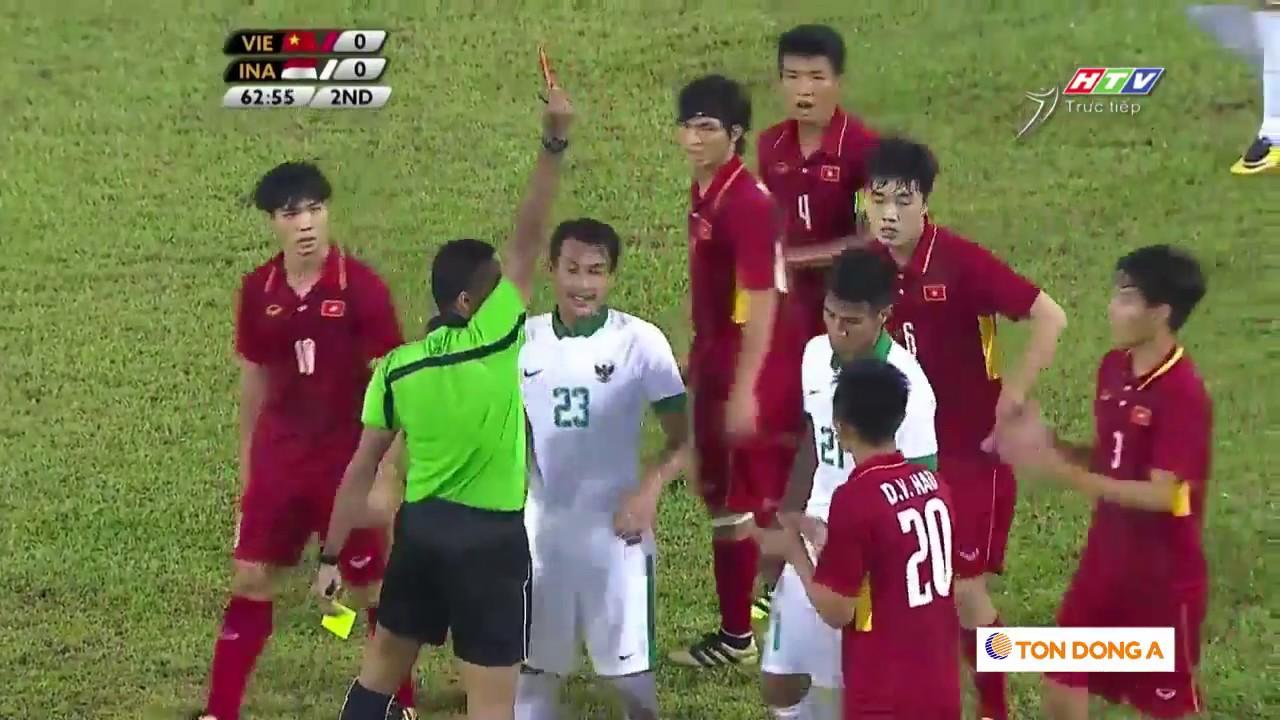 SEA GAMES 29: BÓNG ĐÁ NAM Việt Nam – Thái Lan HTV SPORTS