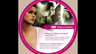 Gamat 3000 - Feeling Love (Original Version)