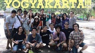 Main Ke Yogyakarta Yuk! (Jan 2015)